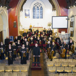Poole Light Orchestra 2016